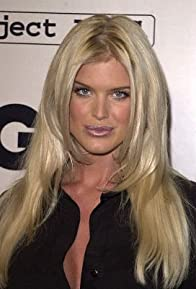 Primary photo for Victoria Silvstedt
