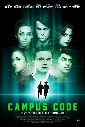 Permalink to Movie Campus Code (2015)