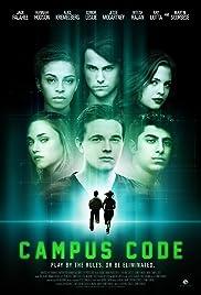 Campus Code Poster