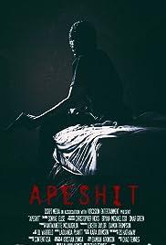 Ape Shit Poster