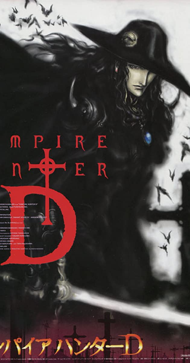 Vampire Hunter D Bloodlust Stream Deutsch