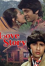 Love Story(1981) Poster - Movie Forum, Cast, Reviews