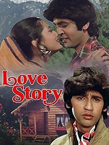 Movies torrents download Love Story by Mahesh Bhatt [640x480]