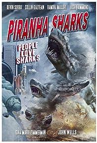 Primary photo for Piranha Sharks