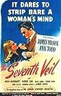 The Seventh Veil (1945) Poster