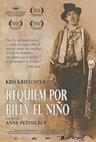Requiem for Billy the Kid (2006)