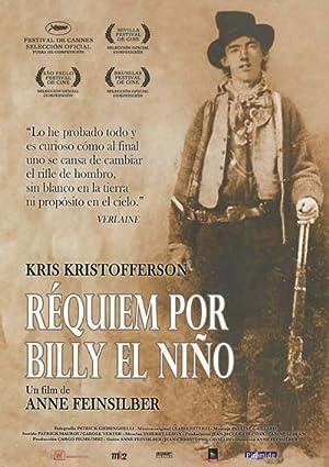 Western Requiem for Billy the Kid Movie