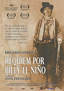 Digital downloadable movies Requiem for Billy the Kid by Jean-Jacques Beineix [Mp4]