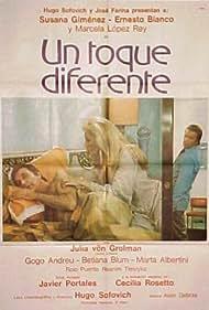 Un toque diferente (1977)