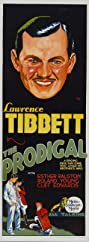The Prodigal (1931) Poster