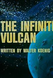 The Infinite Vulcan Poster