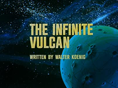 3d 1080p movies torrent download The Infinite Vulcan [h.264]