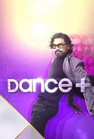 Remo D'Souza in Dance Plus (2015)