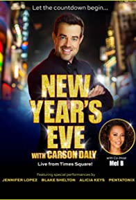 Primary photo for New Years Eve with Carson Daly