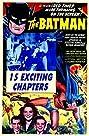 Batman (1943) Poster