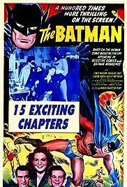 Batman(1943) Poster - Movie Forum, Cast, Reviews