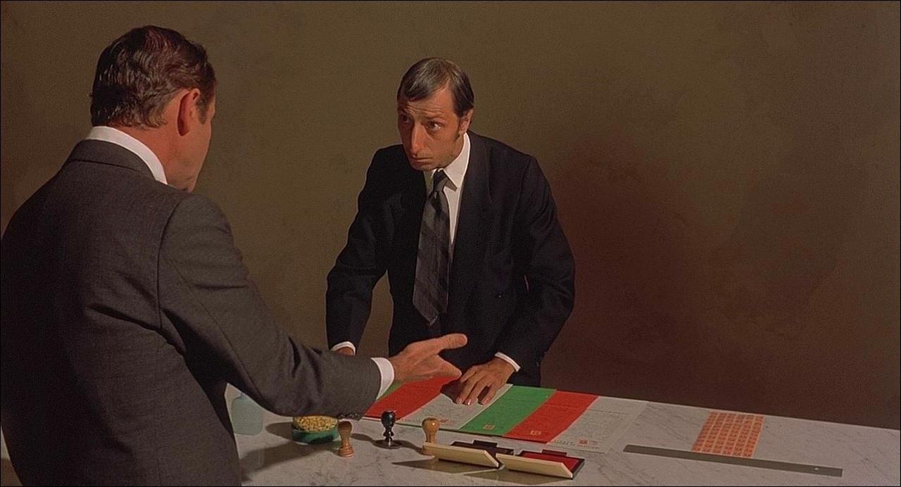 Pippo Franco in Avanti! (1972)