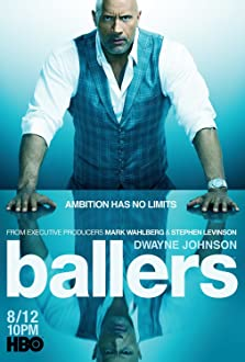 Ballers (2015– )
