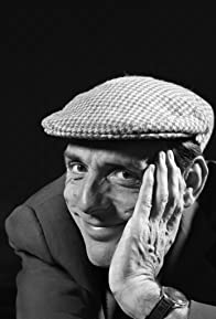 Primary photo for Eric Sykes