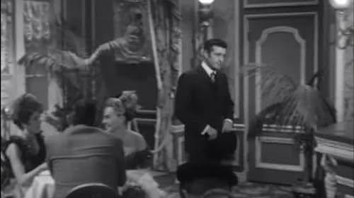The Barbara Stanwyck Show: Along The Barbary Coast