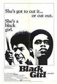 Black Girl (1972) Poster - Movie Forum, Cast, Reviews