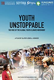 Youth Unstoppable Poster