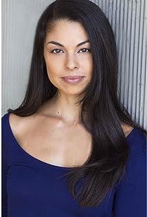 Tania Verafield Picture