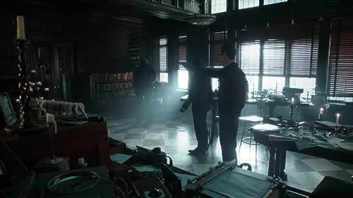 Gotham: Penguin & Nygma Meet Scarface