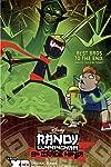 Randy Cunningham: 9th Grade Ninja (2012)