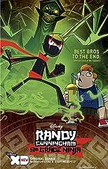 Randy Cunningham Ninja Total 1ª Temporada Completa Torrent Dublada
