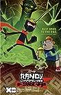 Randy Cunningham: 9th Grade Ninja (2012) Poster