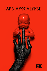 American Horror Story Season 8 COMPLETE WEBRip 480p, 720p & 1080p