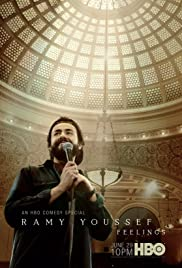 Ramy Youssef: Feelings Poster