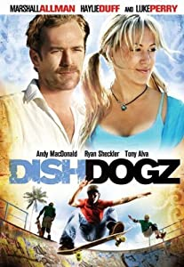 Download movies for iphone Dishdogz USA [WEBRip]