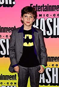 Primary photo for Gabriel Bateman