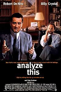 Movie series download Analyze This [Bluray]