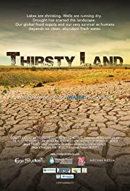 Thirsty Land Poster
