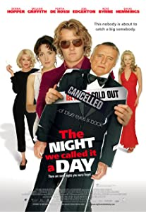Watch adults movies The Night We Called It a Day Australia [Mkv]
