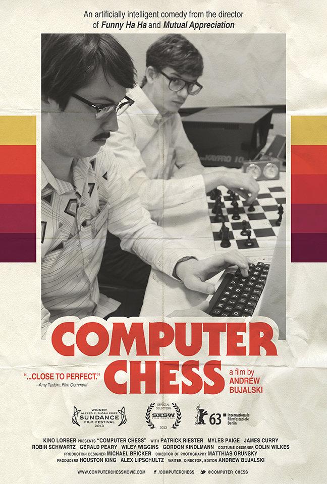 Computer Chess 2013 Imdb 0