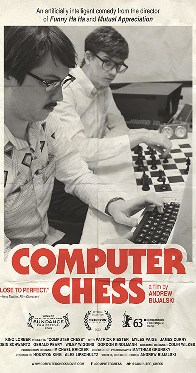 Computer Chess 2013 Imdb