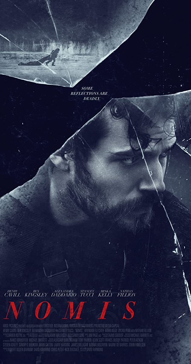 Night Hunter (2018) - IMDb