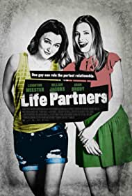 Leighton Meester and Gillian Jacobs in Life Partners (2014)