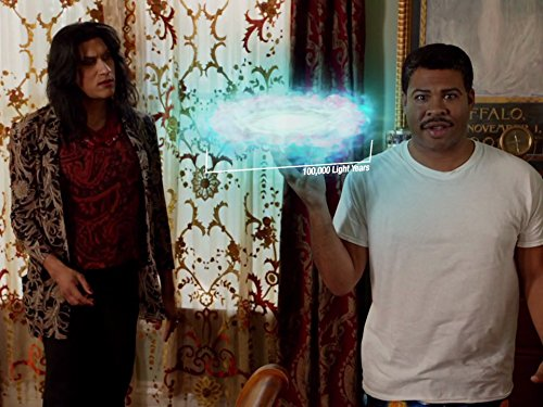 Keegan-Michael Key and Jordan Peele in Key and Peele (2012)