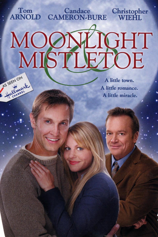 Image result for Moonlight & Mistletoe