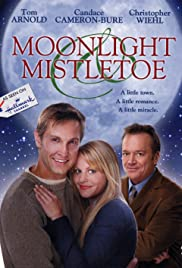 Moonlight & Mistletoe Poster