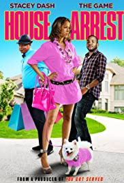 House Arrest (2012) Poster - Movie Forum, Cast, Reviews