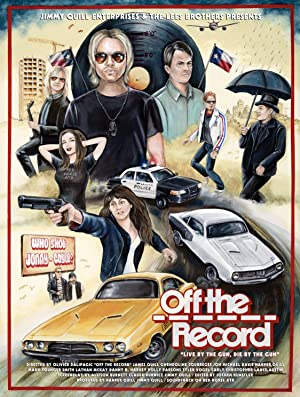 Off the Record (2019)
