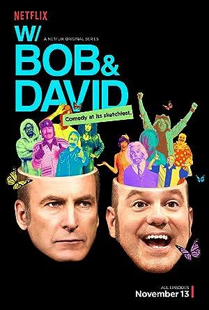 當鮑伯加上大衛 | awwrated | 你的 Netflix 避雷好幫手!