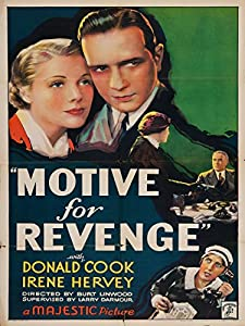 Amazon free downloads movies Motive for Revenge [720px]