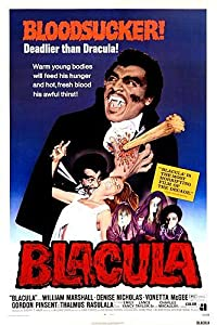 Downloading dvd movies into itunes Blacula by Bob Kelljan [320x240]